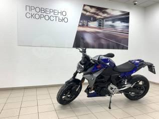 BMW F 900 R, 2021