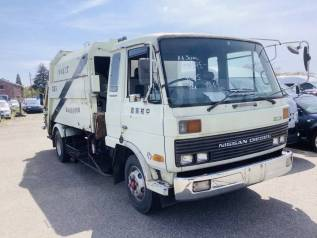 Nissan Diesel Condor, 1987