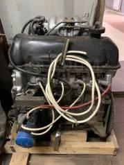 Двигатель 21214