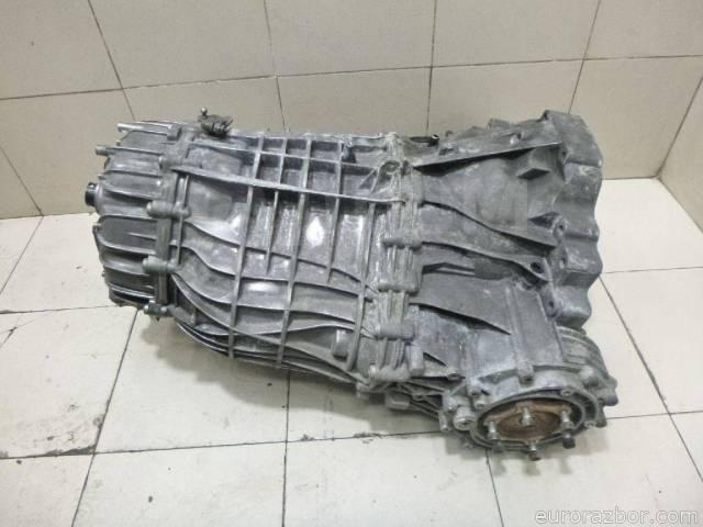 Контрактная АКПП Audi