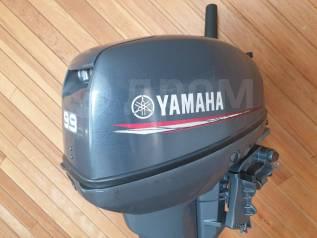 Лодочный мотор Yamaha 9.9 GMHS