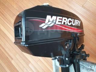 Лодочный мотор Mercury 3.3