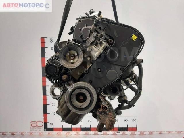 Двигатель Fiat Multipla 2 2007, 1.9 л, Дизель (186 A9.000 5749736)