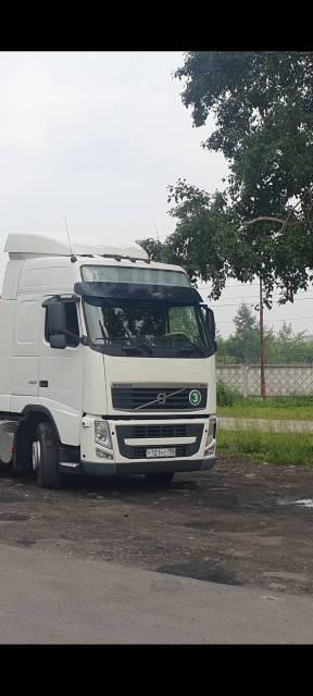 Volvo FH13. Продам Volvo FH, 440куб. см., 20 000кг., 4x2
