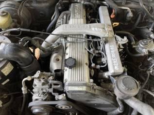 Двигатель в сборе 1HD-T для Toyota Land Cruiser HDJ81