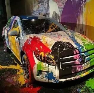 Авто покраска рехтовка полировка