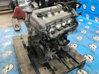 Двигатель L3-VDT Mazda CX-7 ER3P