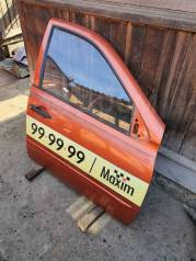 Дверь боковая передняя правая в сборе Лада Гранта Калина Datsun on-DO