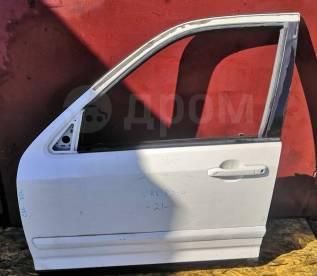 Дверь передняя левая Honda CR-V RD4