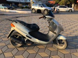 Suzuki Address V110, 1999