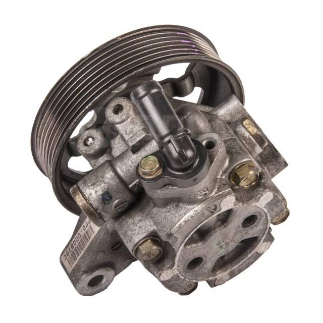 Гидроусилитель руля Honda Stepwgn, Stream, FR-V, CR-V, EDIX, Element K20A, K24A, K20B, K20A4 i-VTEC, K24Z1 i-VTEC, K24A1 i-VTEC, K24A8 i-VTEC контракт...