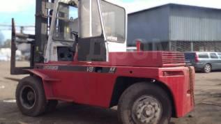 Litostroj V8, 1993