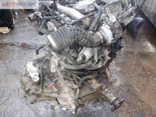 Двигатель Nissan Qashqai J10 2008, 2 л, дизель (M9R)