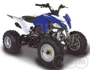ABM Scorpion 150, 2019