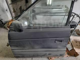 Дверь передняя левая в сборе Mazda Mpv LV LW