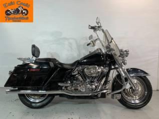 Harley-Davidson Road King Classic FLHRCI, 2005