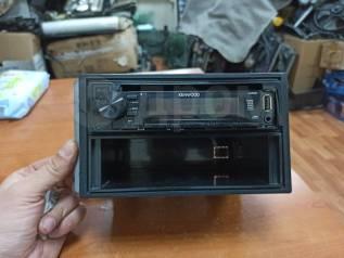 Магнитофон Kenwood U330W