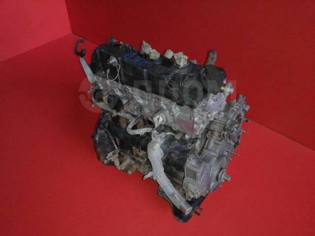 Двигатель Toyota Hilux Pick Up 2004-2015 [1900030660] KUN25 2KD-FTV