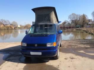 Volkswagen, 1996