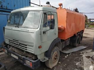 Коммаш КО-560, 2006