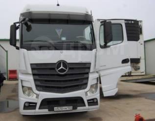 Mercedes-Benz Actros 2042 LS, 2014