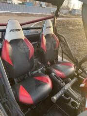 Polaris Ranger RZR S 800, 2011