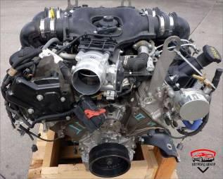Контрактный двигатель из Японии (Toyota, Mazda, Lexus)
