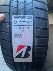 Bridgestone Turanza T005, 215/55/17