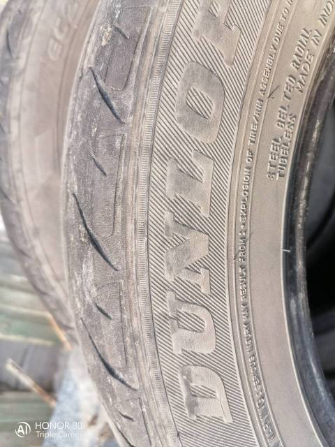Dunlop, LT185/65R15