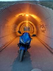 Honda CBR 600F4i, 2004