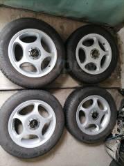 Продам летние колеса 175/65/R14, 4x100 и 4х114,3