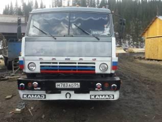КамАЗ 532120, 1997
