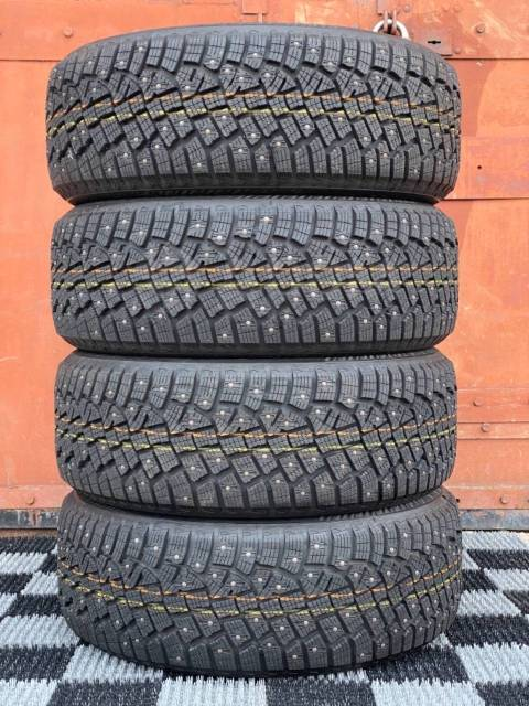 Continental IceContact 2, 195/55R16