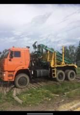 КамАЗ 65225, 2010