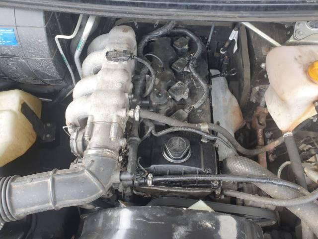 Двигатель УАЗ Патриот 2014г. в 40905 пробег 100 тысяч км