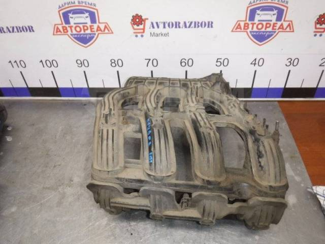 Коллектор впускной Lada Приора 2010 [21120100860000] 21126 21120100860000