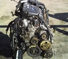 Двигатель Honda Проверенный На Евростенде