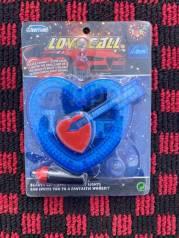 "Jdm светильник в салон "" love call"""
