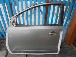 Дверь передняя левая nissan note