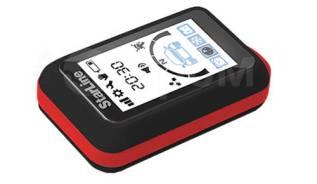 Автосигнализация StarLine E96 v2 2CAN+4LIN 2SIM GSM+GPS! АвтоКомфорт