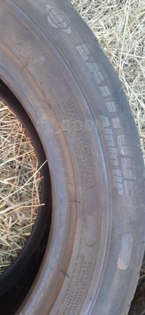 Michelin Latitude Alpin HP. зимние, без шипов, б/у, износ 10%