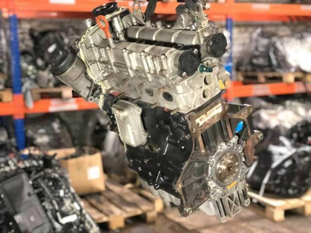 Двигатель caxa 1,4 л 122 л/с Volkswagen Golf 03C103011AS