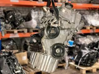 Двигатель caxa 1,4 л 122 л/с Volkswagen Golf