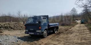 Услуги самосвала 3,5 т Песок Щебень Уголь Строительный мусор в Находке