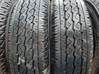 Bridgestone V600, 165 R13 LT 6 P.R. (л-№7)
