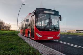Zhong Tong LCK6105HG, 2021