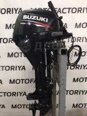 Продам лодочный мотор Suzuki DF9.9