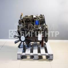 Двигатель Yuchai 50 kWt YCD4R11G-68 ZL20, ZL30