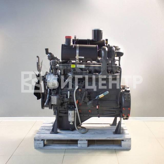 Двигатель (ДВС) weichai-deutz WP6G125E22/TD226B-6G