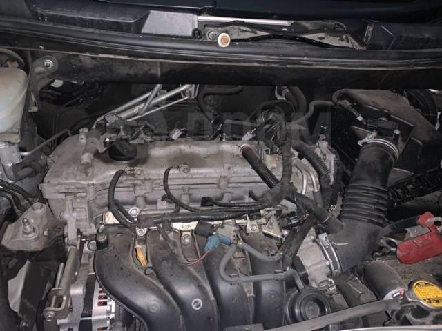 Двигатель в сборе Toyota Noax ZRR75, 3ZR-FAE